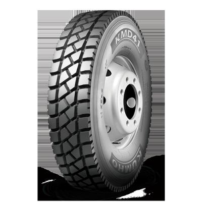 KMD41 Tires