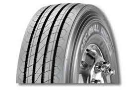 Regional RHS II G129 Tires
