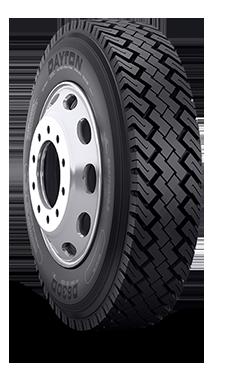 D630D Tires