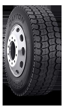 D640M Tires