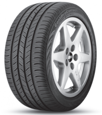 ContiProContact - Conti*Seal Tires
