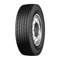Scandinavia HD3 Tires