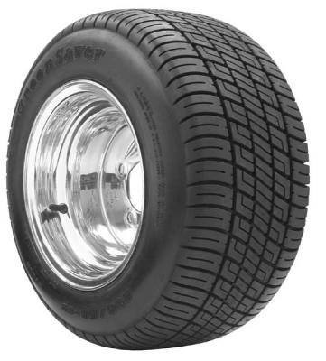 Golf Cart Greensaver Tires